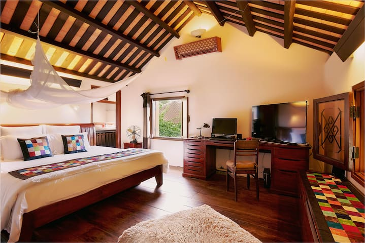 Lovely and authentic villa in the heart of Hoi An - tp. Hội An - Villa
