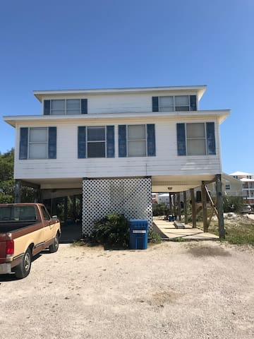 Gulf Shores Vacation Stay