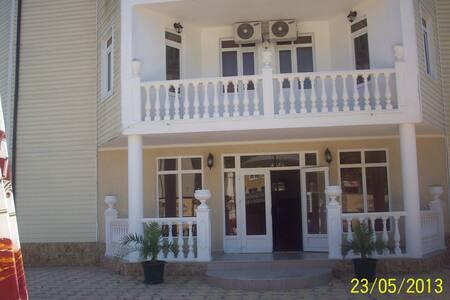 гостевой дом У Кристины - Szocsi - Egyéb