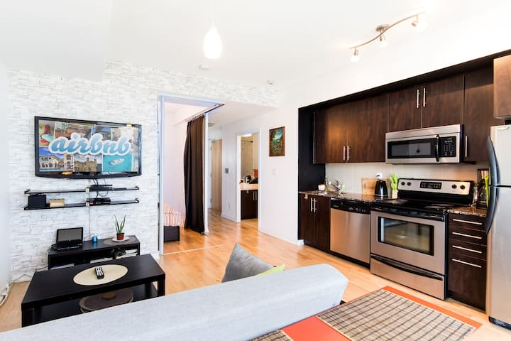 Suite Toronto Luxury Downtown Condo - Toronto - Apartamento