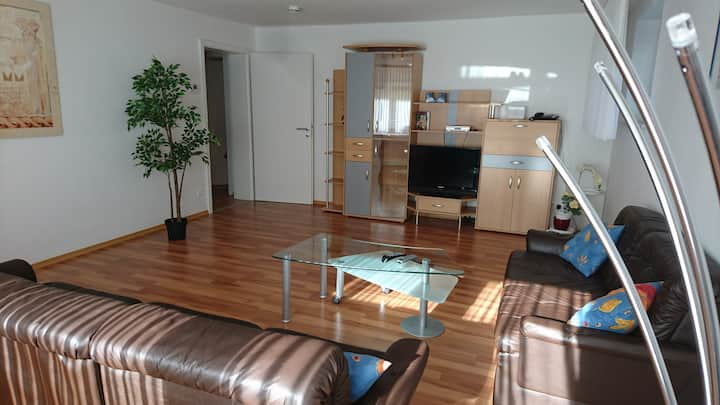 Great apartment near Air base in Ramstein