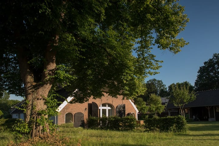 Huize Middendorp  Kamer De Beuk