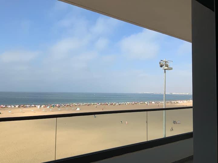 Appartement à louer vue sur mer