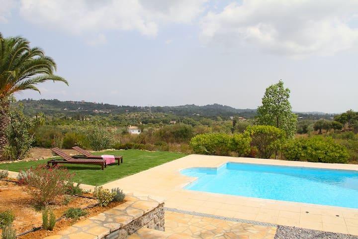 CASA AMBRA, CORFU - Gouvia - Villa