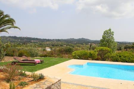CASA AMBRA, CORFU