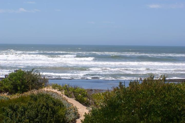 Beach House, Witsand, South Africa - Witsand - Dům