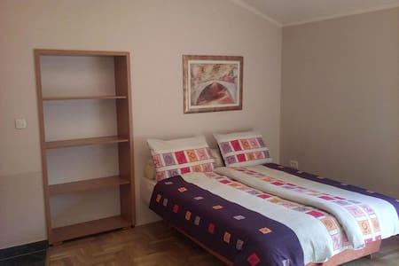 Apartment for two - Lägenhet
