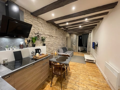 Beautiful renovated apartment with all comfort