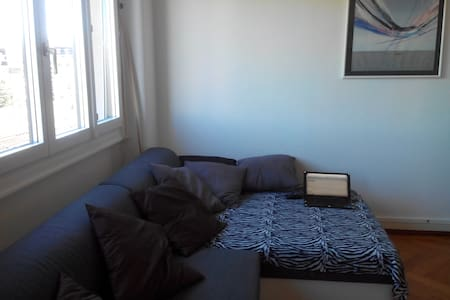 studio au centre de Genève - Genève - Apartmen