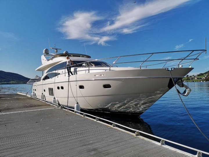 Rent a private yacht with local captain.