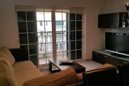 Cabanas T1 Apartamento - Tavira - Apartament