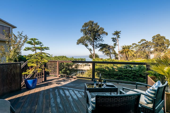 La Selva Beach Sanctuary