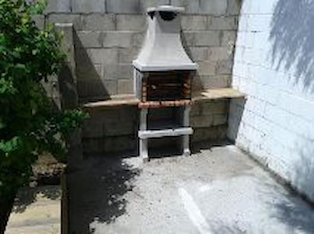 precioso chalet - Utrera - Casa