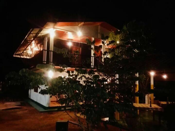 Sunntop Cabana-Villa