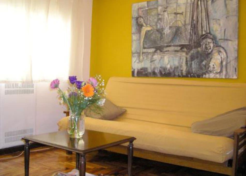 Sofa Bed Convertible