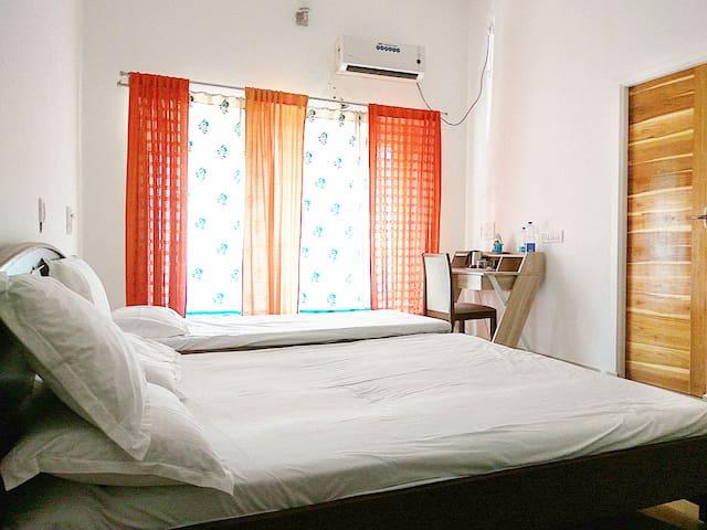 Noel Homestay Room 4 - Karnataka - Haus