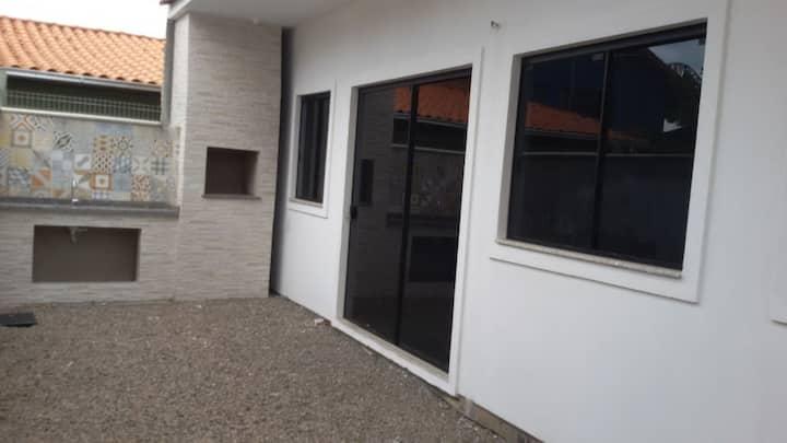 Casa Barra de Ibiraquera T
