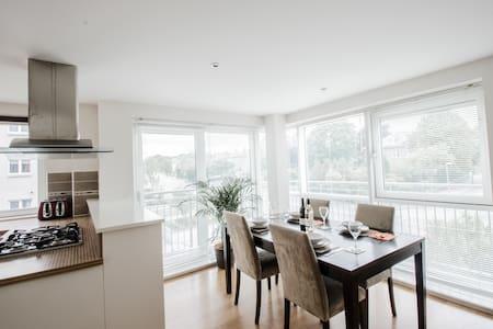 5* Serviced Apartment Kepplestone