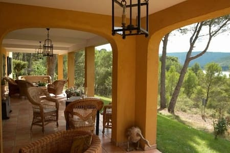 """""""Campanilla"""" lovely country house - Room 3 - Mantiel - Bed & Breakfast"""