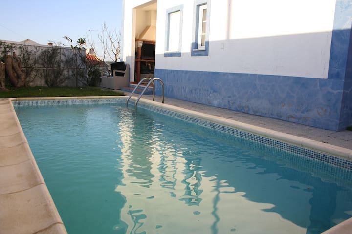 Casa Lagoa de Óbidos