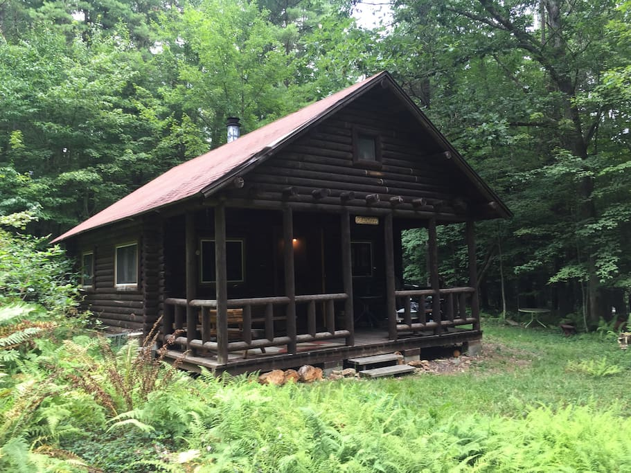 cooksburg singles Gateway rustic cabins an upcharge of $35 is added to any single night weekday stays 1/2 of the cooksburg, pa 16217 814-744-8017 info@gatewaylodgecom.