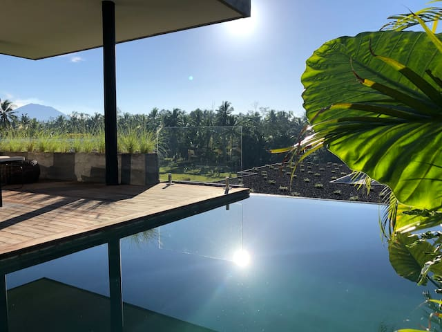 NEW 2BR Villa! 5 mins to Ubud - Ceylon Villas 1