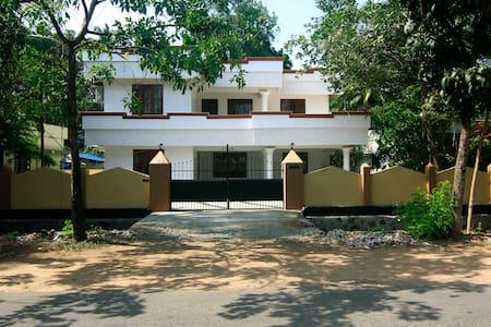 Sankar Nivas (Mullangathu House) - Kodungallur - 獨棟
