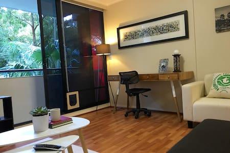 Luxury Studio in Perfect Location - Saint Leonards