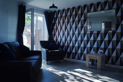 Albert Court Apartment Cannock