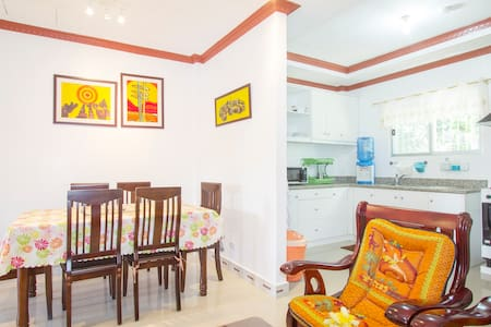 Lovely Apartment at Balamban Cebu - Balamban, Cebu City - Apartament