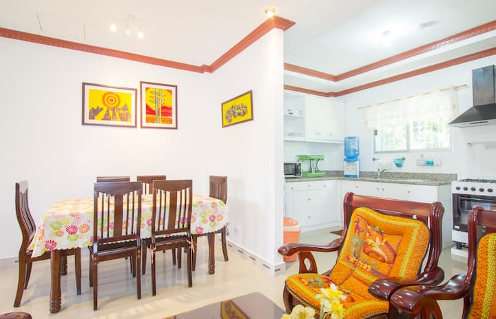 Lovely apartment at balamban