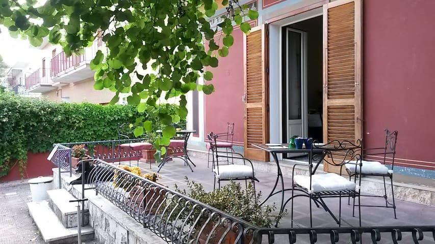 Bed & Breakfast De Angelis  - Marina di Ginosa - Bed & Breakfast