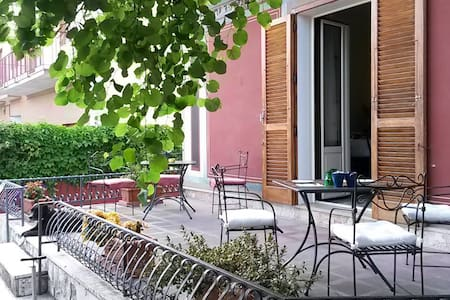 Bed & Breakfast De Angelis  - Marina di Ginosa