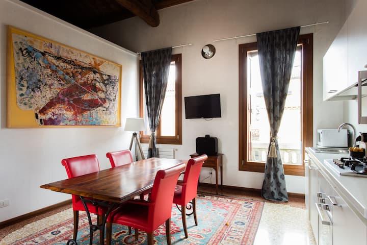 Tower Suite San Marco Apartment