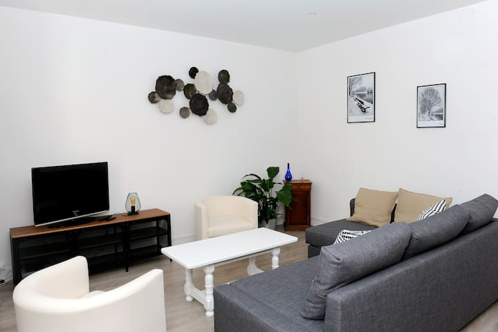 Appartement Cosy proche Disney