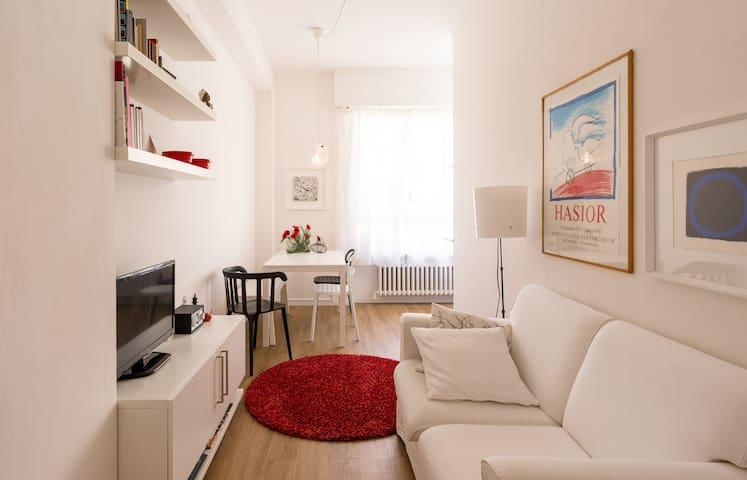 Senigallia, appartamento al mare - Senigallia - Apartment