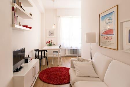 Senigallia, appartamento al mare - Senigallia - Lejlighed