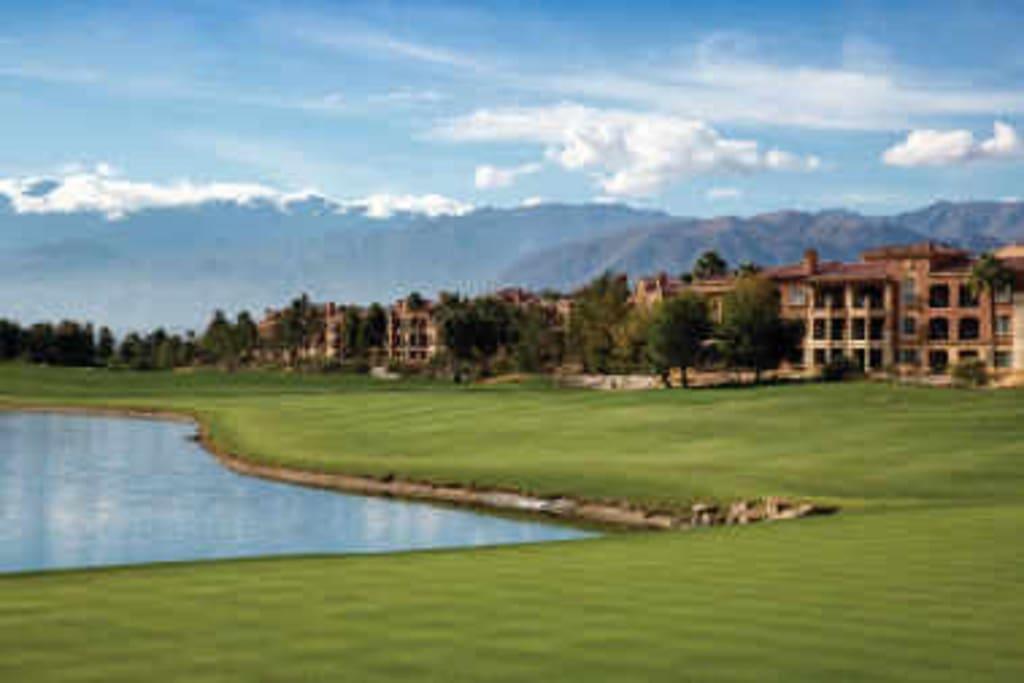 Private Golf Course