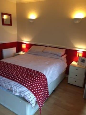 Fantastic Tollcross flat - Glasgow - Apartment