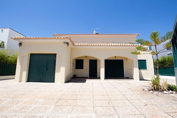 Moradia Atlantic Villas - Troia Resort