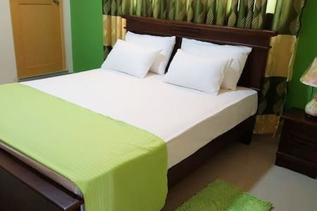 Comfortable home stay in Kandy - Polgolla - House