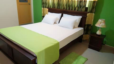 Comfortable home stay in Kandy
