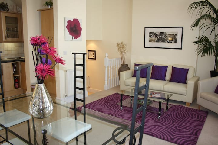 The Cavendish 2 bedroom Apartment - Eastbourne - Apartment
