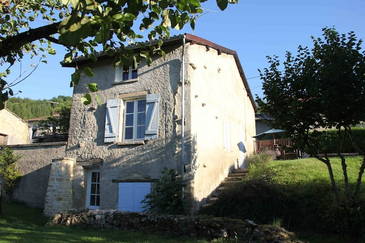 charming house in a super- village - Mont-devant-Sassey - Rumah
