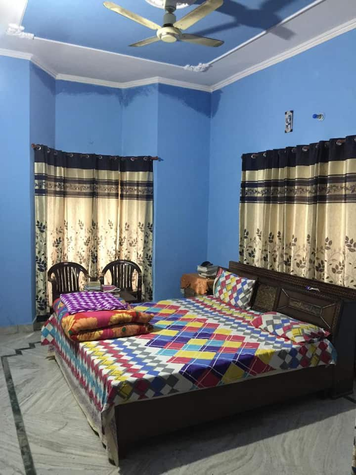 Simple and Sweet Homestay