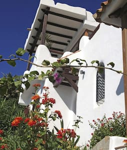 Chalet El Encanto room Poniente  - Zahara de los Atunes - Villa