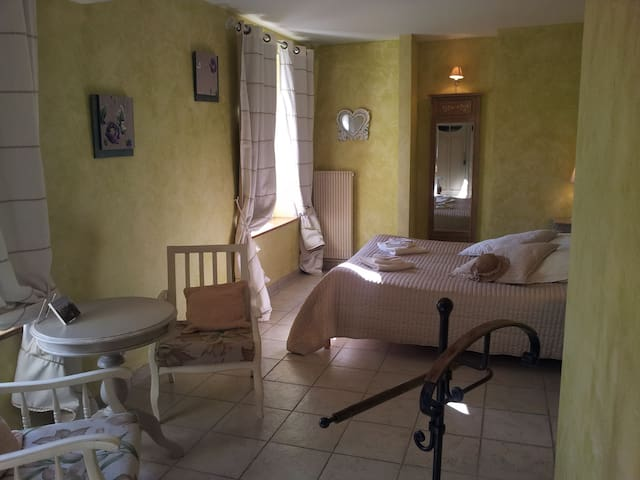 Le Moulin du Port Chenonceaux - Saint-Georges-sur-Cher - Bed & Breakfast