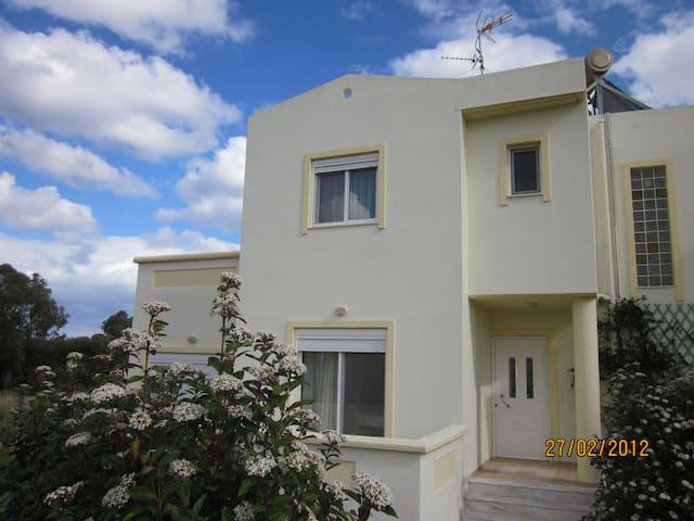 SUNSHINE VILLA - Gennadi - Haus