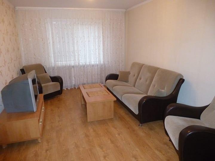 2-хкомнатная квартира Калиновского