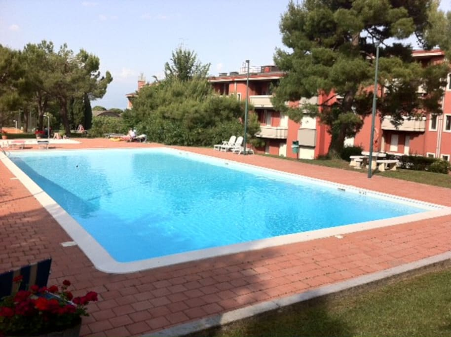 Appartamenti In Affitto Desenzano